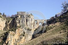 Photo about A view upon Ronda surrounding plains taken in december 2015 around Christmas time. It s a MUST-VISIT place if you like to hike! Image of europe, andalucia, holidays - 70321458 Andalusia Spain, Andalucia, Christmas Time, Mount Rushmore, December, Hiking, Europe, Stock Photos, Mountains