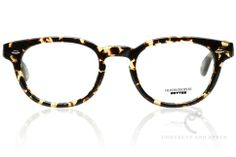 Oliver Peoples - Sheldrake, Black Tortoise