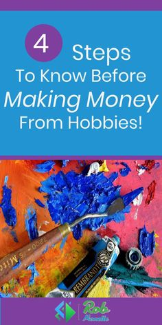 Making money with hobbies is probably the best way you can maximize your skills, resources, and time at home. The technology continues to pave its way to give people more opportunities online. Hobbies that make money. Hobbies That Make Money, Make Money Fast, Earn Money From Home, Make Money Online, Online Entrepreneur, Business Entrepreneur, Start A Business From Home, Online Business Opportunities, Money Machine