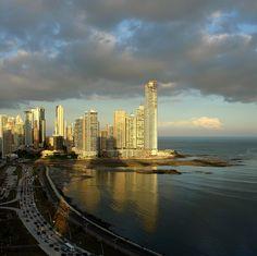 love this panama city