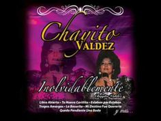 Verdad que Duele-Chayito Valdez