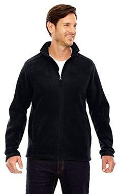 Ash City Core 365 88190T Men's Tall Journey Fleece Jacket Review