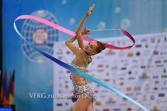 Maria TITOVA (RUS) Ribbon