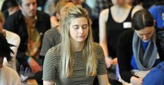 They did it! Mindfulness world record broken in Manchester