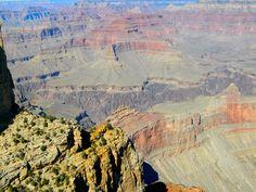 Grand Canyon....South Rim