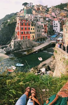 Cinque Terre, Italy: Travel and Hiking Guide - Travels With Elle Europe Travel Tips, Italy Travel, Travel Destinations, Italy Vacation, Travel Guides, European Destination, European Travel, Travel Around The World, Around The Worlds