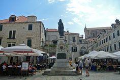 Dubrovnik Lizenzfreie Bilder
