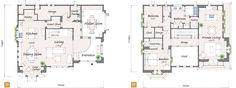 VENCE(ヴァンス) プラン - 注文住宅のハウスメーカー三井ホーム