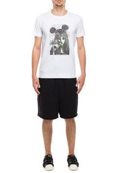 www.darktony.com Acid berry printed t-shirt white 24.87€