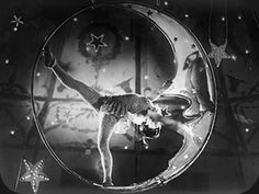 Circus   Carnival   Masquerade   Cabaret Photography at: http://www.pinterest.com/oddsouldesigns/the-secret-circus/ #moon #vingate