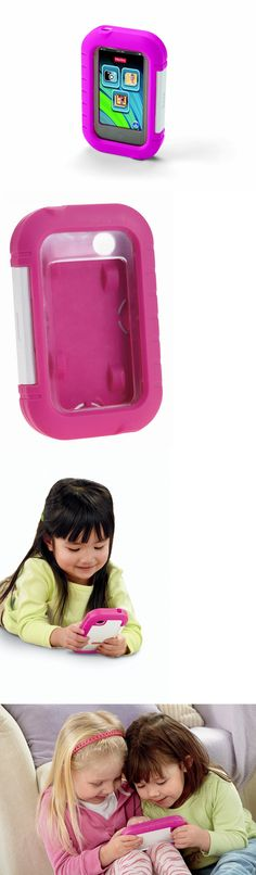 Kid Tough 158743: Fisher-Price Kid-Tough Apptivity Case, Pink -> BUY IT NOW ONLY: $31.37 on eBay!
