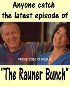 The Rauner Bunch