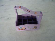 Porta batom - www.elo7.com.br/esterartes