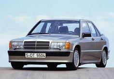 Mercedes 190 E 2.3-16 et 2.5-16 - 1984/1993 ✏✏✏✏✏✏✏✏✏✏✏✏✏✏✏✏ AUTRES VEHICULES…