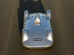 Auto Union Typ C V16 Streamliner '1937