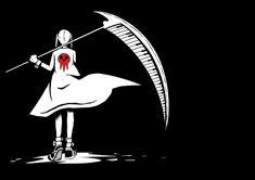 Fight the madness by Anzhyra.deviantart.com on @DeviantArt