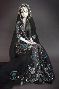 More of Marina's Enchanted Dolls