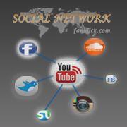 FanKlick for business: Social Media Marketing
