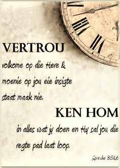 Afrikaanse Quotes, Motivational Quotes, Inspirational Quotes, Sweet Love Quotes, Good Morning Wishes, Truth Quotes, Bible Verses Quotes, Christian Quotes, Quotes To Live By