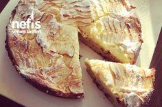 Soslu Elmalı Pasta Tarifi My Recipes, Camembert Cheese, French Toast, Cupcake, Muffin, Good Food, Food And Drink, Bread, My Favorite Things
