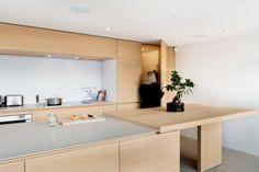 Aménagement intérieur en 13 photos: Penthhouse 03 par Atelier Pierre Thibault!
