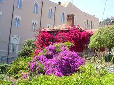 I colori di Taormina