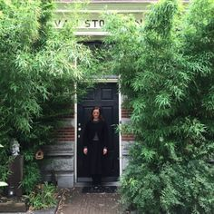 Green Hotspots | Instagrammable | Amsterdam - Instagram Blogger