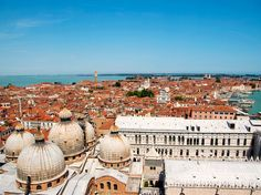 Venice was ranked no. 9 on our list of the world's best cities for arts and culture lovers. With its plethora of cultural festivals, beautiful architecture, and legacy as an inspiration to the likes of Shakespeare and Thomas Mann, it's easy to see why.