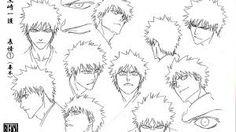 Kết quả hình ảnh cho anime character emotions
