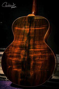 Late Night While You Wait :: 2011 Santa Cruz F Brazilian / Italian lbs] — Chubbuck Guitars :: making & repairing Guitars in a old building just north of Boston, Mass. Guitar Building, Old Building, Guitar Art, Cool Guitar, Ukulele, Resonator Guitar, Beautiful Guitars, Custom Guitars, Guitar Design