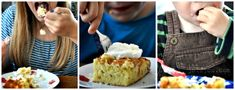 Nach einem sonnig-frischen Sonntags-Spaziergang gibt es nichts Schöneres, als sich am großen Tisch zu Kaffee und Kuchen zu versammeln!Das hier ist mein Standard-Wer-Hat-Denn-Schon-Wieder-Die-Äpfel-…