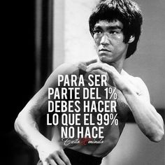 Y no me aburrro 😂😂😂😂😂😂😂😂😂😂 Bruce Lee Frases, Bruce Lee Quotes, Millionaire Quotes, Inspirational Phrases, Strong Quotes, Spanish Quotes, Life Motivation, Sentences, Life Quotes