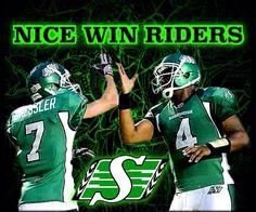 #7 #4 Go Rider, Saskatchewan Roughriders, Football Helmets, Boys, Sports, Nice, Green, Humor, Baby Boys