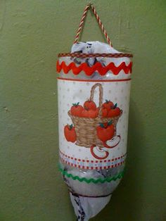 My Country Touch: BAGHOLDER ♥ PORTABOLSAS