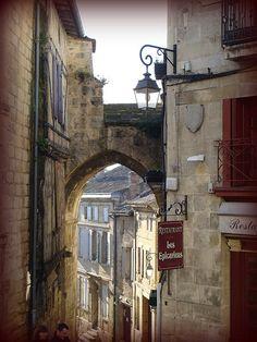 Saint Emilion ~ Bordeaux