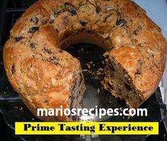 Cyprus Food, Tree Branch Decor, Handleless Kitchen, Greek Recipes, Bread Baking, Bagel, Recipies, Cooking Recipes, Vegan