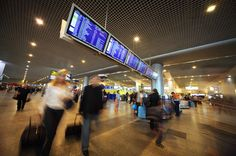 Vacations2Discover - How to Survive Winter Travel Delays