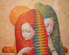 Il mondo di Mary Antony: Il surrealismo di Valeriy Kot