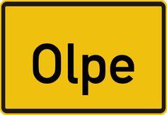 Altmetallabholung in Olpe