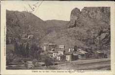Gerri de la Sal  Gerri de la Sal: vista general del pueblo Compte.  Fotografia M. Solé. Bossòst