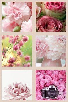 I love flowers!