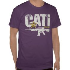 Split Melon Tactical Come and Take It Shirt