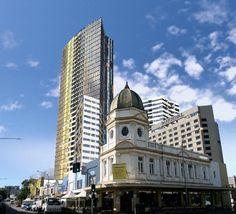 330 Church Street, Parramatta