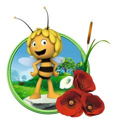 maya the bee - Google Search