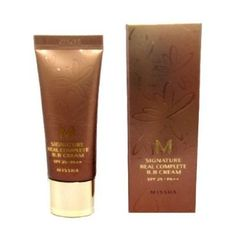 MISSHA M Signature Real Complete B.B BB Cream 23 Natural Yellow Beige SPF25 PA   (20g) >>> Click image to review more details.