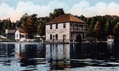 Places on Lake Hopatcong, Part 1: Prospect Point   Lake Hopatcong News