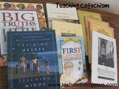 Teaching Catechism