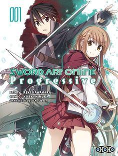 La Puce à l'oreille: Sword art online Progressive, tome 1 - Reki Kawaha...