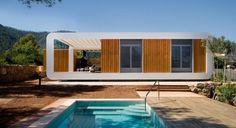 vivienda prefabricada espana