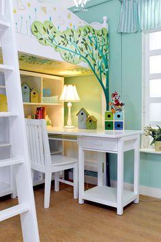1000 Wohnideen wie Die kleine Malecke im Kinderzimmer